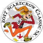 2017 Scarecrow 5K Logo