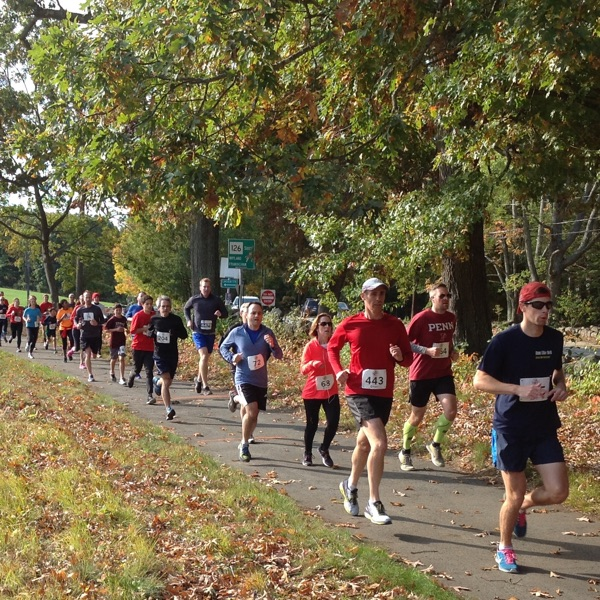 7th Annual Scarecrow Classic 5K