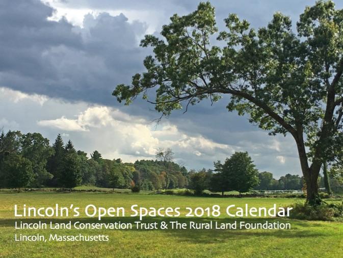 image of calendar cover