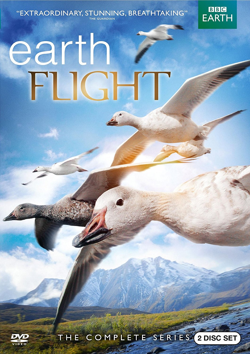 LLCT Movie Night Presents: Mystery Earthflight Episode