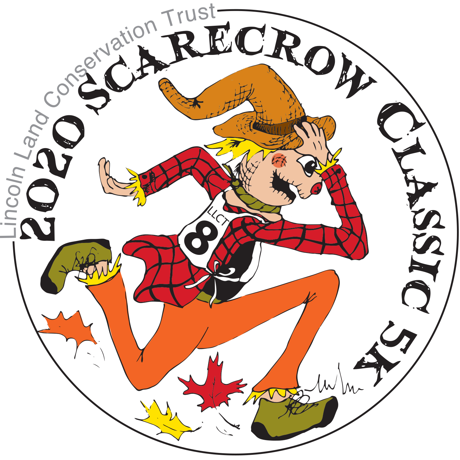 8th Annual Scarecrow Classic 5K