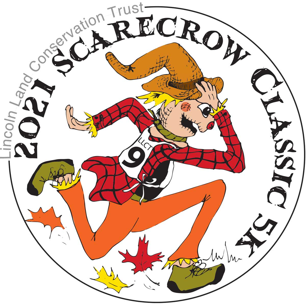 9th Annual Scarecrow Classic 5K